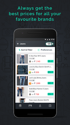 PointsWala – Personal Shopper - screenshot