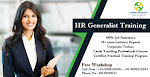Learn HR Recruitment By Pursuing HR Certification Training  Course In Delhi