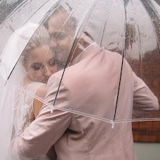 Wedding photographer Elena Baranova (Elenabaranova). Photo of 15.10.2018