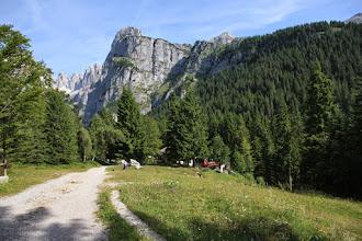 Photo: Verso il Rifugio Monatanara