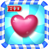 Honey Candy World HD