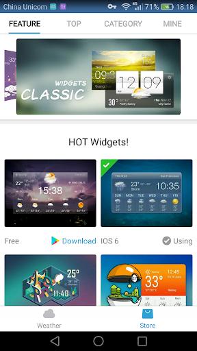 玩免費天氣APP|下載한국 날씨 지금 7 일 일기 예보 (강수와 대기 질) app不用錢|硬是要APP