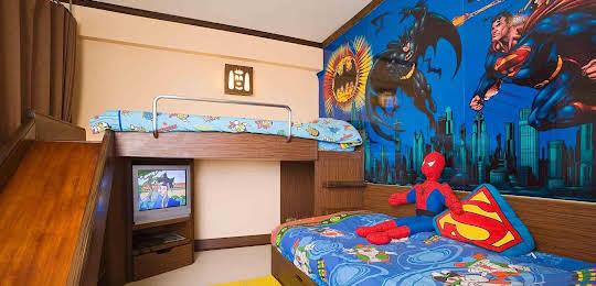 Mercure Pattaya Hotel