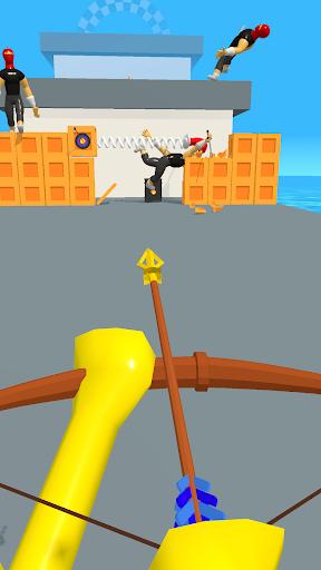 Archer Master 3d! filehippodl screenshot 2