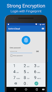 Password Manager SafeInCloud Pro v19.0.7 [Patched] APK 1