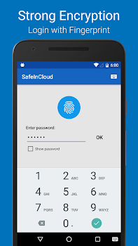 Password Manager SafeInCloud™