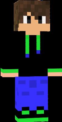 Pico Nova Skin