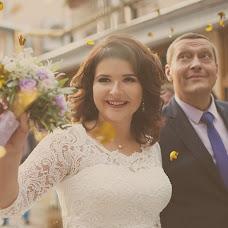 Wedding photographer Olesya Khazova (Hazova). Photo of 05.12.2017