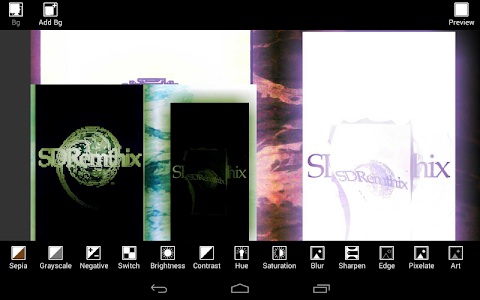 Picture Paste screenshot 12