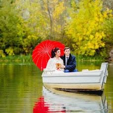 Wedding photographer Gennadiy Chebelyaev (meatbull). Photo of 03.11.2017