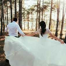 Wedding photographer Andrey Gorbunov (andrewwebclub). Photo of 08.05.2019