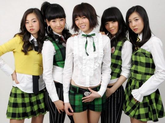 wonder girls hyuna