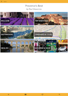 Download Provence's Best: France Travel Guide For PC Windows and Mac apk screenshot 9