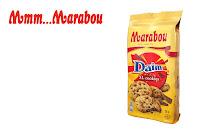 Angebot für Marabou heißt: auf Schwedisch genießen im Supermarkt