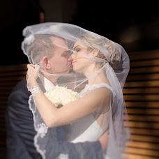 Wedding photographer Natalya Kizilova (tasik). Photo of 09.11.2017