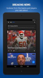 theScore: Sports Scores & News Screenshot 11