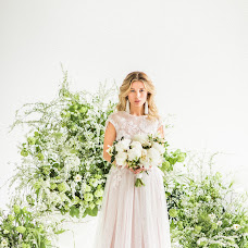 Wedding photographer Kseniya Shilova (ShilovaK). Photo of 20.05.2017