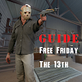 Friday The 13th Beta Jason Voorhees Free Guide