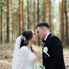 Wedding photographer Olga Markarova (id41468862). Photo of 05.09.2017
