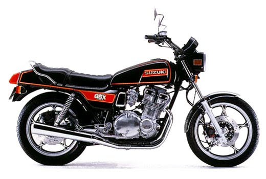 suzuki GSX 750 1982-manual-taller-despiece-mecanica