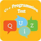 C++ Programming Test Quiz Android APK Download Free By Learn & Play Quiz