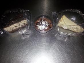 Photo: desserts