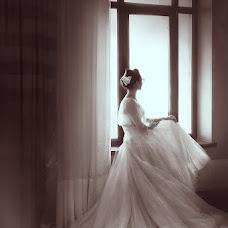Свадебный фотограф Баходир Саидов (Saidov). Фотография от 09.07.2017