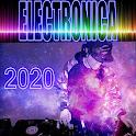 Electronic Music 2020 icon