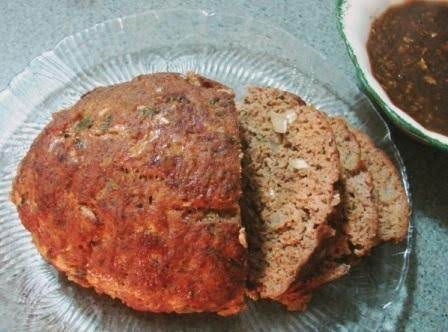 My Absolute Favorite Meatloaf Recipe