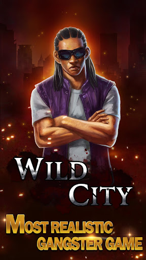 Wild City (Mafia RPG) 1.4.12 screenshots 1