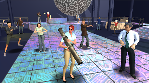 Real Girl Crime Simulator 1.6 screenshots 3
