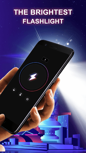 Flashlight - Brightest LED Flashlight hack tool