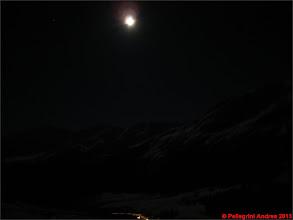 Photo: IMG_2307 la luna sopra Maso Corto