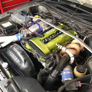 シルビア S15 Spec-R. 2002のエンジンのカスタム事例画像 Ossanさんの2018年11月28日12:59の投稿