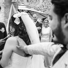 Fotógrafo de bodas Christian Mercado (christianmercado). Foto del 21.03.2017