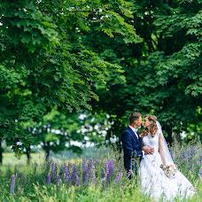 Svatební fotograf Andrey Yaveyshis (Yaveishis). Fotografie z 17.07.2017