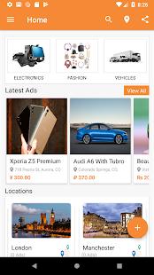 Sell Any Stuffs Screenshot