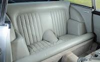 Aston Martin DB5 Barn Find