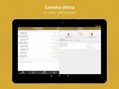 FlashScore - wyniki na żywo screenshot 6