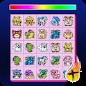 Connect Animal - Pikachu icon