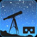 StarTracker VR -Mobile Sky Map icon
