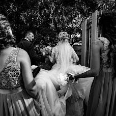Wedding photographer Costel Mircea (CostelMircea). Photo of 28.12.2018