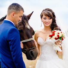 Wedding photographer Anna Sheina (Sheina). Photo of 11.10.2015