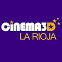 Cinema 3D LR icon
