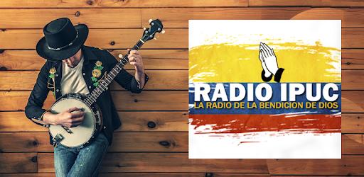 Disfruta Radio Ipuc Gratis Emisoras Colombianas Música Ipuc