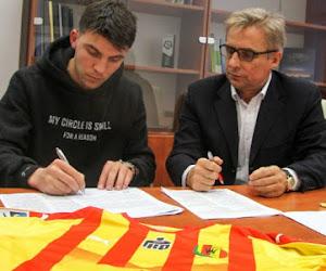 Un ancien joueur d'Ostende laisse son club sans nouvelle depuis dix jours