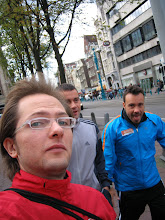 Photo: Amsterdam Half Marathon 2009