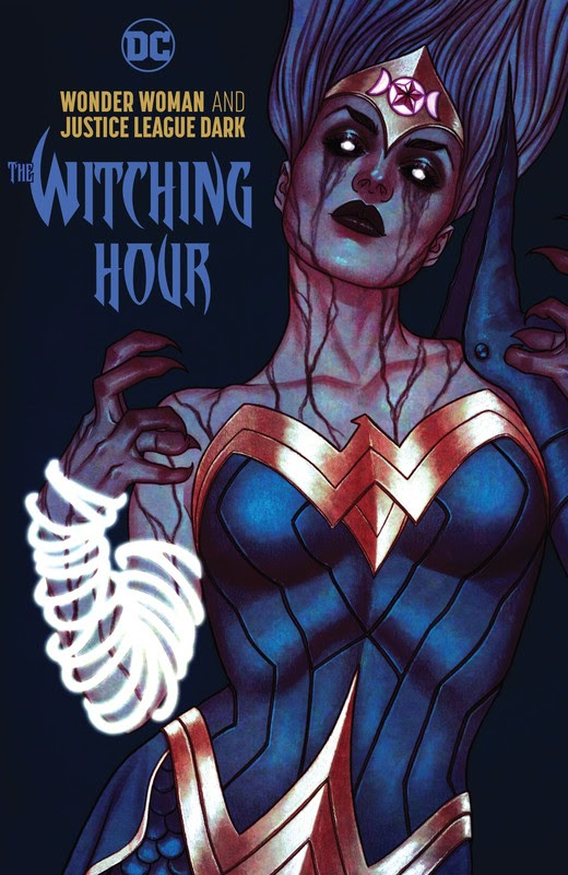Wonder Woman and Justice League Dark: The Witching Hour (2019)