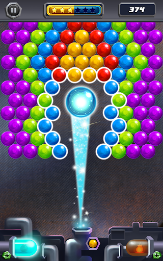 Power Pop Bubbles - screenshot