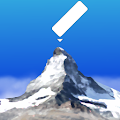 AR Map World Peaks  - 400,000 peaks in the world - APK